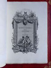 Livres anciens et de collection français Couverture souple XIXème sur Littérature française