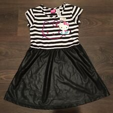 Girl's Hello Kitty dress size 4/5