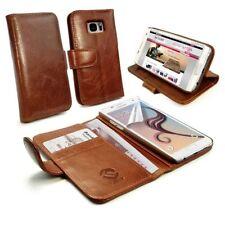 Étuis, housses et coques marron Samsung Galaxy S7 pour téléphone mobile et assistant personnel (PDA)