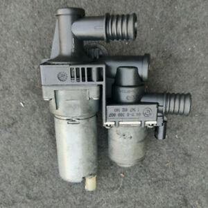 BMW 3er E46 Heizungsregulierventil Zusatzpumpe 1147412149 Heizungsventil Heater