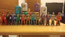 Kyoryuger Ranger Key Set Premium Sentai Gokaiger Power Rangers Dino Charge