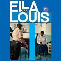 Ella Fitzgerald / Louis Armstrong - Ella & Louis