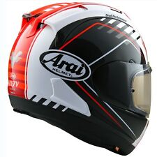 Arai Rx-7v Replica Jonathan Rea Race Motorcycle Motorbike Helmet XS 53 - 54