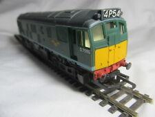 Hornby OO Gauge R072 BR Class 25  Diesel