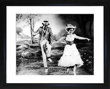 Mary Poppins Framed Photo Cp0345