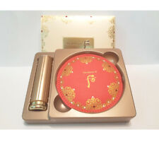 The history of Whoo Gongjinhyang Mi Glow & Hand Mirror + Special Gift K-beauty