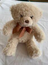 """Hallmark Owen Heritage  Stuffed Bear Used With Tags 12"""""""
