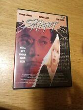 Skinner (DVD, 1997) Rare OOP Horror