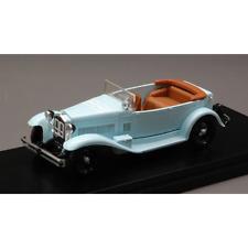 Alfa ROMEO 1750 N.99 Mille Miglia 1930 Ferrari-basso 1 43 Rio Auto Competizione