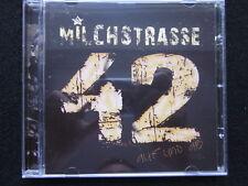 Milchstrasse 42 - Auf und Ab (CD)