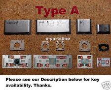 HP Pavilion DV7 Replacement Key - Silver