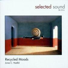 JONAS C.HAEFELI  -  RECYCLED MOODS  -  CD, 2002
