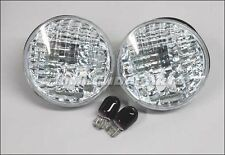 98-05 Lexus IS200 Crystal Clear Rear Boot Fog Lights
