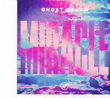 (DZ308) Ghost Beach, Miracle - 2013 DJ CD