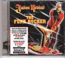(DM210) Jason Nevins, The Funk Rocker - 2004 sealed CD