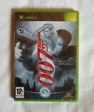 James Bond 007 Quitte Ou Double pour XBox