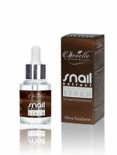 Develle Snail Extract Concentrate Repair SERUM 30 ml Anti Aging Gesichts Pflege