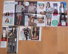 Jessica Szohr Sammlung Clippings Gossip Girl Twin Peaks Kingdom CSI: Cyber Ted 2
