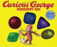 Curious George: Curious George Discovery Day by H. A. Rey, Margret Rey and Hough