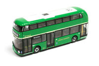 Tiny City UK 4 New Routemaster London Country Livery Bus Diecast