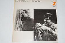 Volta Waldron-Manfred Schoof-S/t LP Amiga (8 55 738)