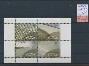 LN67771 Belgium 2009 railway stamps good sheet MNH cv 18 EUR