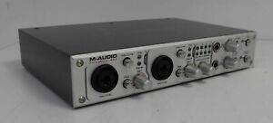 M-Audio FireWire 410 Audio Interface