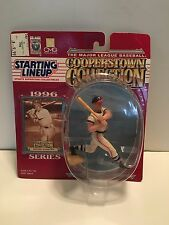 Starting Lineup Richie Ashburn Collectable  Figure Baseball Memorabilia