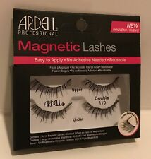 Ardell Magnetic Strip Lash Double110 Lashes Natural Wispies