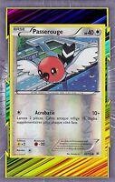Passerouge Reverse - XY6:Ciel Rugissant - 82/108 - Carte Pokemon Neuve Française