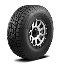 4 New Nitto Terra Grappler 122Q Tires 2857516,285/75/16,28575R16