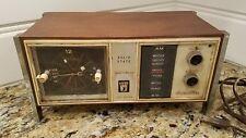 Vintage Juliette -  Model STC-5 Radio - Parts or Restoration