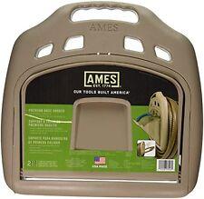 Ames True Temper 2382561 Premium Hose Hanger with Storage, Tan, 150-Feet