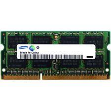 Samsung 8 Гб 2Rx8 PC3L-12800 DDR3 1600 МГц 1.35 В SO-DIMM для ноутбука память Ram 1 X 8 ГБ
