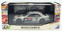 Minichamps 1/43 Scale 430 953514 - Mercedes C-Class 1995 Team AMG - B.Schneider