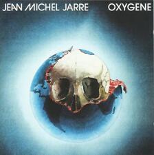 JEAN MICHEL JARRE  Oxygene   CD  NEU & OVP
