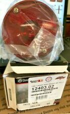 OMIX-ADA ROUND RIGHT TAIL LIGHT 12403.02   ****New*****