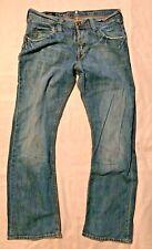 ORIGINAL LEE © ROSCOE, 42DCZN Blue Jeans - regular Bootcut | W34 L32