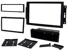 CT24CH06 Dodge Caliber 07-08 Car Stereo Fitting Facia Cars with factory Nav