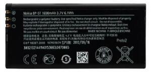 Brand New OEM Nokia BP-5T RM-824 RM-825 RM-826 Lumia 820 Original Nokia Battery