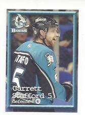 2004-05 Cleveland Barons (AHL) Garrett Stafford (Ässät)