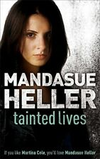 Tainted Lives by Mandasue Heller | Paperback Book | 9780340735053 | NEW
