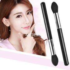 1x Makeup Cosmetic Brush For Blending Highlighter Contour Face Eye Shadow New