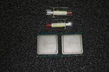 Matched Pair Intel Xeon E5-2650 v2 2.60GHz 8CORE 20MB 8GT/s SR1A8 LGA2011 CPU`S