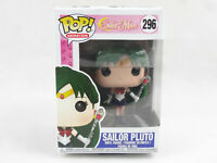 Funko Pop Vinyl Figure Sailor Moon 296 Sailor Pluto
