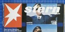 stern magazin Heft Nr.28 7. 1973 Joachim C.Fest Adolf Hitler B22063