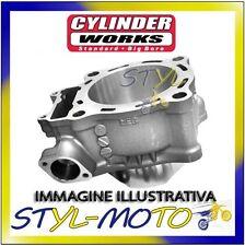 40001 CILINDRO RICAMBIO STANDARD ORIGINALE CYLINDER SUZUKI DRZ 400SM 2005-2009