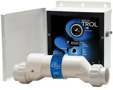 Hayward AQ-TROL-RJ AquaTrol Salt Chlorination System for Above-Ground Pools New