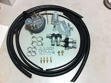 LPG Vapour Injection Kit 4 Cyl  Front Parts and ECU Made in EU