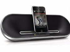 Philips Fidelio DS7550 Rechargeable Portable Docking Speaker Bluetooth for all
